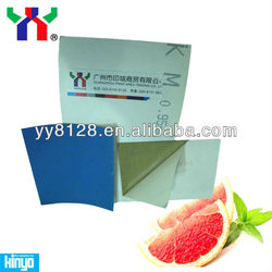 Self Adhesive printing blanket,adhesive blanket for continuous form