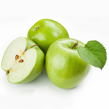 Matured Chinese Delicious Green Apple