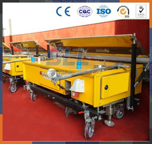 Alibaba express automatic wall plastering machine,machine for plastering wall