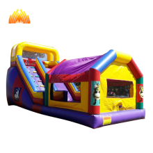 Hot selling PVC inflatable bouncer / inflatable bounce house / bouncy castle