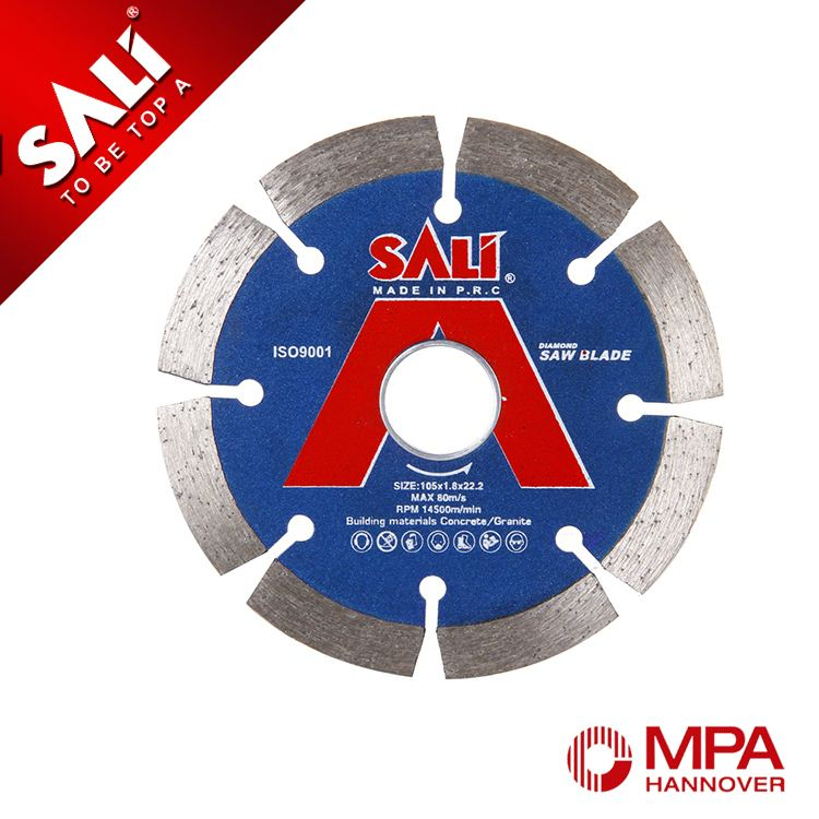 Stronger Durable OEM Avaliable marble gang saw cutting blades