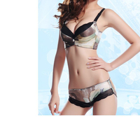 Images girl beautiful ladies bra underwear sexy fancy brassiere panty set