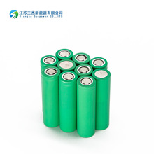 Hot selling hot dipped lithium 60v 20ah bak b18650ca 2250mah 18650 li ion battery