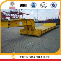 Trailer Sale To Transport Equipment Lowboy