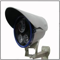 700 TVL/ Sony CCD Camera nk-6329L