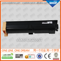 dc286 for xerox fuser assembly used for xerox copier black toner cartridge used for xerox copier