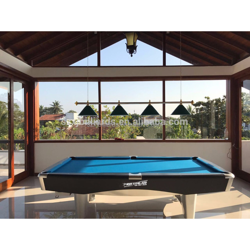 Sportcraft Full Size Pool Table For Big Kids And Friends Buy - Sportcraft 7ft pool table review
