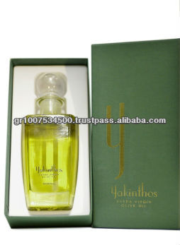 yakinthos premium extra virgin olive oil for gift