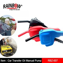 RBZ-007 Wholesale China Import Hand Operated Oil Transfer Pump