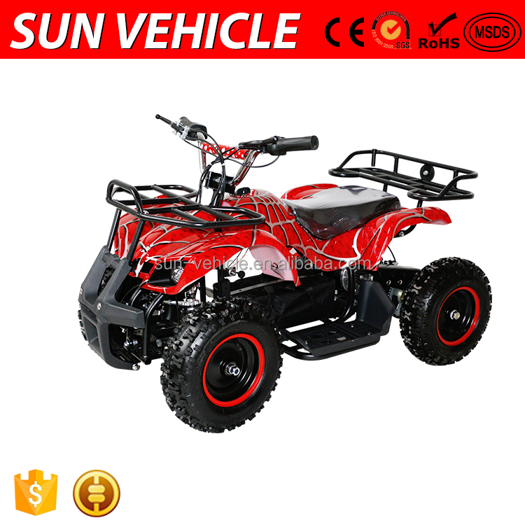 High Powered New Style Mini Electric ATV Quad