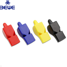 2018 New Hotsale High Quality OEM Advertising Plastic Whistles