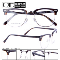 Newest Model Metal Brige Eyewear Glasses