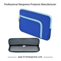 Neoprene Waterproof Laptop Sleeve For MacBook Air