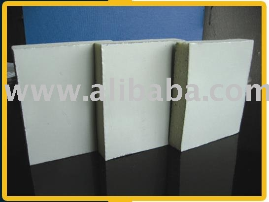 best products: PU (Polyurethane) Pre Insulated Air Duct Panel (One Side Aluminium Composite Colour 200 Micron)