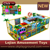 Commercial Kids Toys Indoor Tunnel Playground Design(T1505-1)