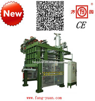 Fangyuan high density eps shape molding machine eps shape moulding machine