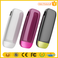 China 2016 outlet universal usb external battery charger power bank for samsung galaxy note