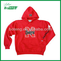 2014 new hoody custom varsity jackets