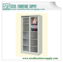 Glass Door Key Cabinet, Steel Cabinet