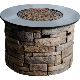 Round&Square Shape of Fire Pit for Outdoor with Various Size