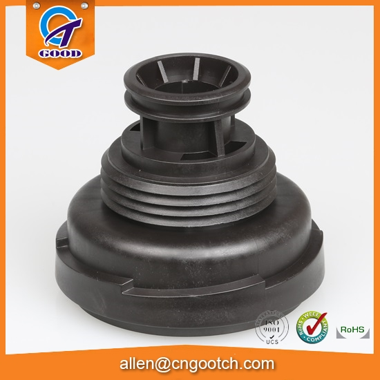2015 china professional factory design and custom injection moulded plastic part