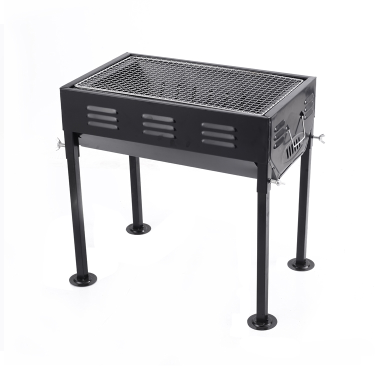 Great quality for 5-6 people popular in European and American japanese bbq grill