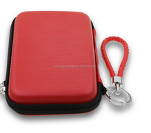 Portable hard disk case 3.5' usb 2.0 hdd external box with REACH&ROHS