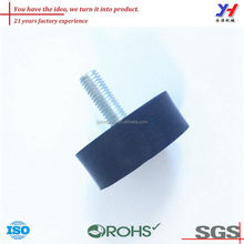 TS16949 Certified High Quality China OEM Car Rubber Part
