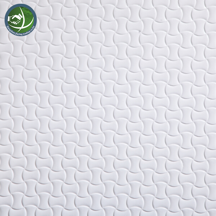 15mm White Pvc Ceiling Board Price For Indoor Decoration