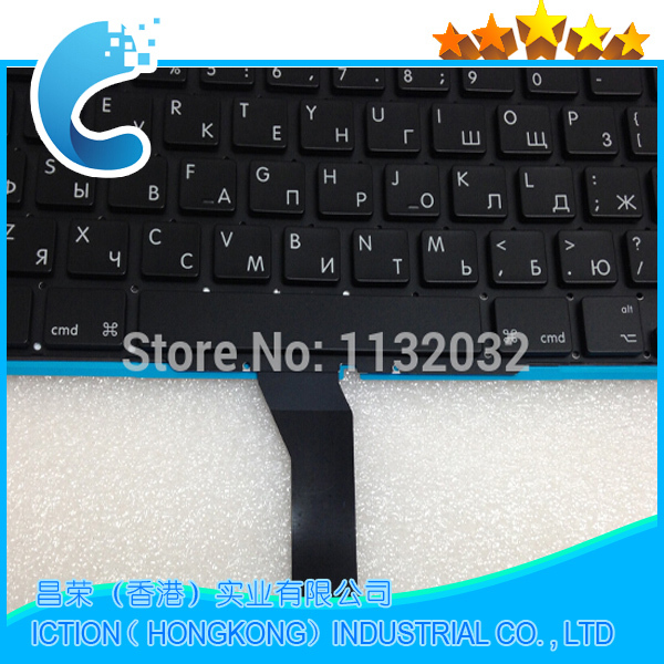 New US Keyboard For MacBook Air A1370 A1465 keyboard