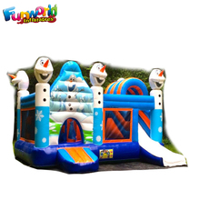 large bounce house inflatable combo adult inflatable jumping castle