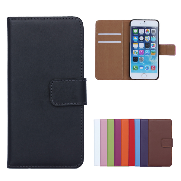 Leather case for iPhone 7,2016 newest design Cool PU Leather Universal Mobile Phone Pouch Case for iphone 7