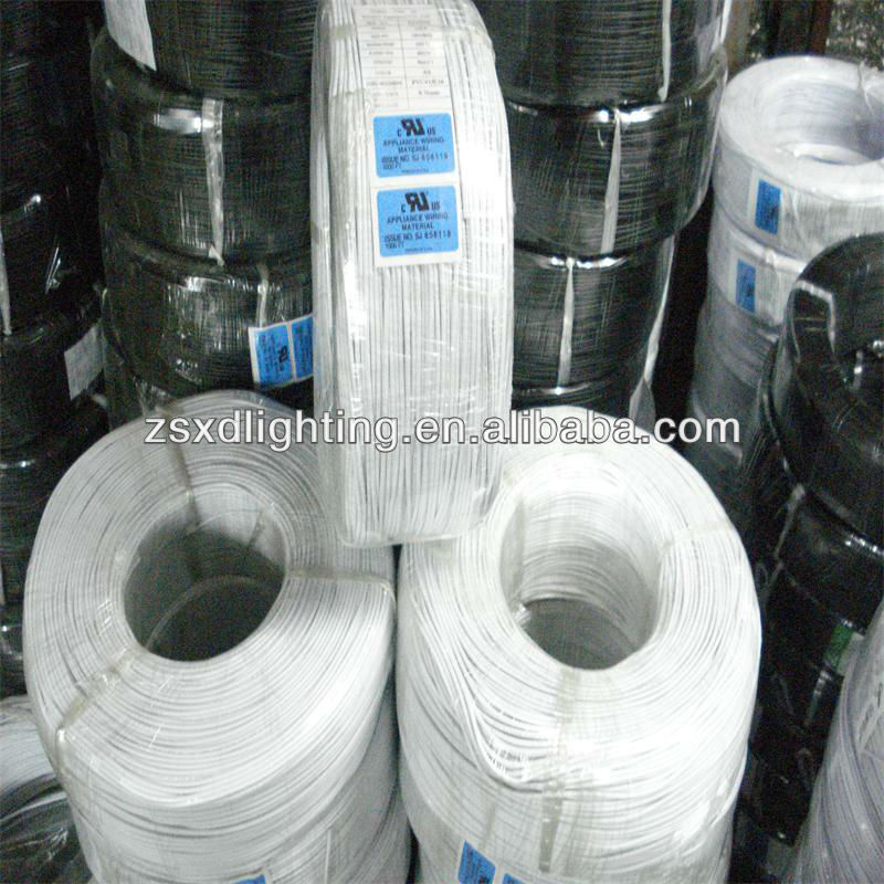 18AWG 1015 electronic wires (UL1015)