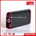 Adaptor 12V/1A portable car battery charger jump starter