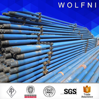 deep well rock oil drilling pipe drilling casing drilling head