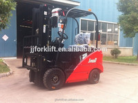 JJCC CPD15-35 China forklift manufacture forklift truck Battery forklift Electric