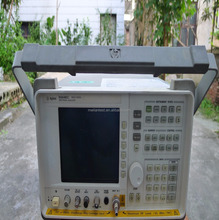 Agilent 8564EC Portable Spectrum Analyzer with 9 kHz to 40 GHz