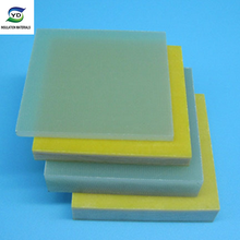 High property thickness 30mm 3240 epoxy glass choth laminated sheet