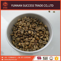 Hot new hot-sale robusta washed green coffee beans
