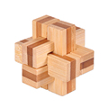 Wooden Educational Toys Puzzle Toys for Children and Adult Brain Game Wooden Blocks Toys