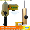Cofinder Factory NEW AKS 3D Long Range Portable Cooper,Gold,Silver and Diamond Metal Detector