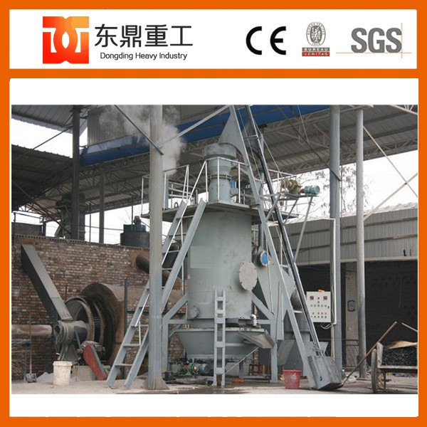 250~490 Nm3 professioanl small Coal Gasifier Supplier in China