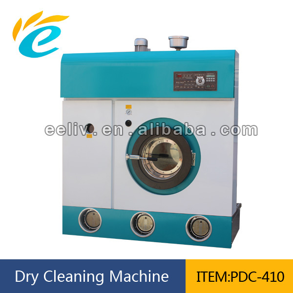 10kg practical full automatic industrial used laundry dry cleaning laundry machine price for sale