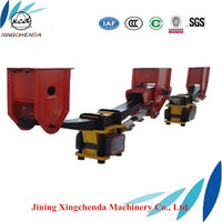 Manufacture Supply all size of suspension of Trailer Suspensions