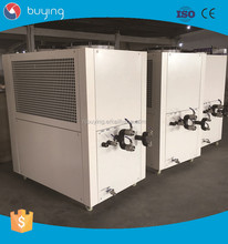 injection molding machines to control refrigerated ice rink suppliers 10ton floor standing air chiller