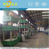 China best quality hydraulic press machine from VASIA manufacturer with competitive price