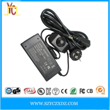 0.8a power adapter input 100-240v ac 50/60hz desktop 120w 12v 10a ac/dc switching power supply