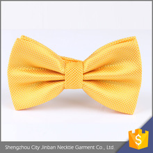 Newest OEM accept mixed patterns wholesale cheap personality mens bow ties