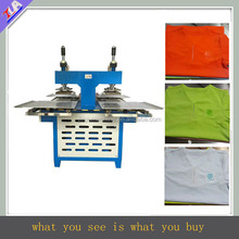 alibaba clothes trademark making machine,garment label production equipment,silicone logo machine