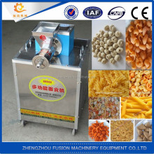 New Type WIth CE!High Capacity corn puff snack extruder/crisp machine